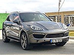 CANBAY DAN 2011 Porsche Cayenne 3.0 Diesel Bayii Porsche Cayenne 3.0 Diesel