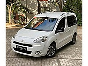 PEUGEOT PARTNER 2014 99.000 KM TEMİZ BAKIMLI -ERAD AUTO Peugeot Partner 1.6 HDi Active