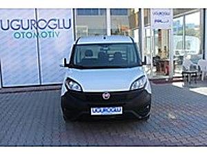 2019 MODEL FİAT DOBLO CARGO MAXİ PLUS 2 1 FRİGO -4 SOGUTUCU Fiat Doblo Cargo 1.6 Multijet Maxi Plus