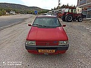 1994 Mod Uno Fiat Uno 60 S