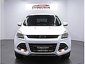 2014 MODEL FORD KUGA 1.6 ECOBOOST 150 HP  LPG HATASIZ Ford Kuga 1.6 EcoBoost Trend X