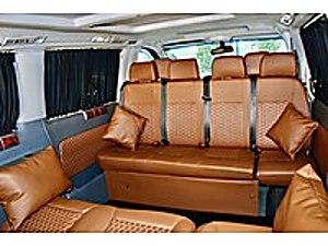 AY AUTO OTOMATİK MİNİBÜS RUHSAT ÇİFT KLİMA İÇİ SIFIR DELÜX VİP  Mercedes - Benz Viano 2.2 CDI Ambiente Activity Uzun