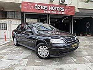 ÖZTAŞ MOTORS TAN OPEL ASTRA 159.000 KM Opel Astra 1.4 Classic