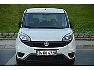 HUSUSİ OTOMOBİL 2017 ÇIKIŞ 71 BİNDE SERVİSBAKIMLI NERGİSOTOMOTİV Fiat Doblo Panorama 1.6 MultiJet Easy
