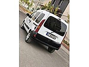2007 MODEL KANGO MULTİX CİFT SÜRGÜ 1.5 DCİ Renault Kangoo Multix Kangoo Multix 1.5 dCi Authentique