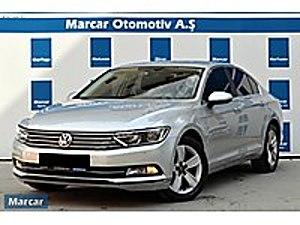 VDF BAYİSİNDEN ANINDA KREDİLİ 2016 VW PASSAT 1.6TDI COMFORTLINE  Volkswagen Passat 1.6 TDI BlueMotion Comfortline