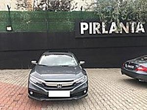 2020 HONDA CIVIC ELEGANCE   EKSTRA AKSESUARLI HEMEN TESLİM Honda Civic 1.6i VTEC Elegance