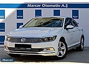 VDF BAYİSİNDEN ANINDA KREDİ İLE 2017 VW PASSAT IMPRESSION DSG    Volkswagen Passat 1.6 TDI BlueMotion Impression