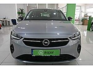 FİAT ERKAY DAN 2020 MODEL OPEL CORSA 1.5 D EDİTİON Opel Corsa 1.5 D Edition
