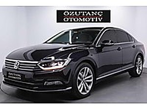 2015 ÇIKIŞLI   VW PASSAT 1.6 TDİ 120 BG HİGHLİNE.TAM FULL  Volkswagen Passat 1.6 TDI BlueMotion Highline