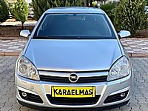 KARAELMAS AUTO DAN 1.6 BENZİN LPG BAKIMLARI YENİ ASTRA H FIRSATI Opel Astra 1.6 Enjoy