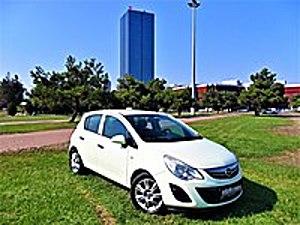 KÜÇÜK OTOMOTİV DEN 2012 MODEL OPEL CORSA 1.2 ESSENTİA Opel Corsa 1.2 Twinport Essentia