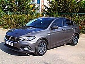 2016-Egea 1.3 MultiJet-Urban-89.000KM GARANTİLİ Fiat Egea 1.3 Multijet Urban