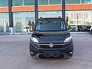 HAKKI OTO DAN   0   KM 1.6 20. YIL ÖZEL SERİ DOBLO Fiat Doblo Combi 1.6 Multijet 20. Yıl Özel Seri