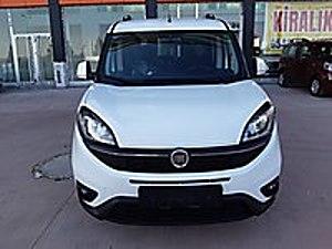 HAKKI OTO DAN   0   KM 1.6 M.JET SAFELİNE KONFORT MAXİ DOBLO Fiat Doblo Combi 1.6 Multijet Maxi Safeline