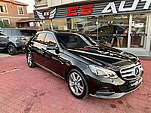 2016 E 250 CDİ 4 MATİC EDİTİON-E HATASIZ BOYASIZ TRAMERSİZ ORJNL Mercedes - Benz E Serisi E 250 CDI Edition