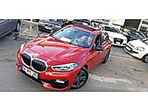 125BinPesin60AyTaksit KartaTaksitTakasOlurAraclarinizNakitAlinir BMW 1 Serisi 118i First Edition Sport Line