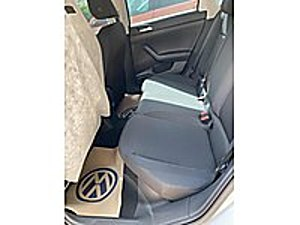 İRON MOTORS DAN VW POLO 1.0 TSI Comfortline DSG Volkswagen Polo 1.0 TSI Comfortline