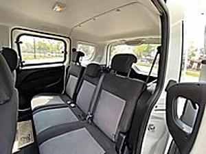 30 BİN PEŞİNATLA 2017 HUSUSİ DOBLO Fiat Doblo Panorama 1.6 MultiJet Easy