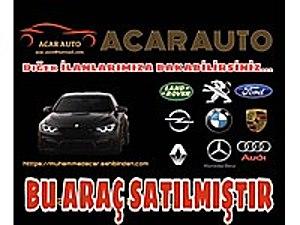 2013 - AUDİ A4 - BOYASIZ - 3 KOL DİREKSİYON - F1 - LED -KATLANIR Audi A4 A4 Sedan 2.0 TDI