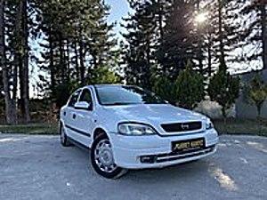 A.HAMİYET OTOMOTİV DEN 2000 MODEL OPEL ASTRA MASRAFSIZ TERTEMİZ Opel Astra 1.4 Classic