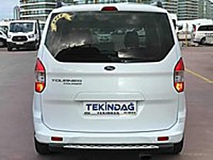 2016 MODEL FORD TOURNEO COURİER 1.6 TDCİ DELUXE 95HP   Ford Tourneo Courier 1.6 TDCi Deluxe