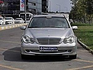 ÇINAR DAN 2003 MODEL 430 BİNDE C220 CDI AVANTGARDE OTOMOTİK Mercedes - Benz C Serisi C 220 CDI Avantgarde