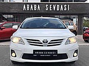 HATASIZ   LPG   TOYOTA COROLLA COMFORT Toyota Corolla 1.33 Comfort