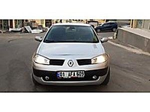 2006 SPORTWAY HIZ SABITLEME ORJINAL 225 BINDE DIZEL Renault Megane 1.5 dCi Sportway
