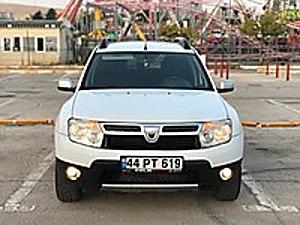 2011 HATASIZ 179 BİNDE DİZEL LAUREATE Dacia Duster 1.5 dCi Laureate