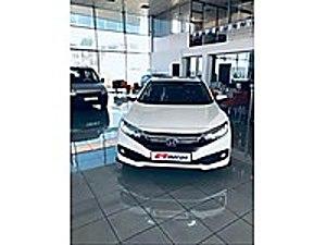 ERMOTOR 2020 HONDA CIVIC 1.6 ELEGANCE OTOMATİK AKSESUARLI Honda Civic 1.6i VTEC Elegance