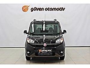 GÜVEN OTO DAN 2020  0 KM DOBLO 1.3 M.JET 20.YIL ÖZEL SERİ FULL Fiat Doblo Combi 1.3 Multijet 20. Yıl Özel Seri