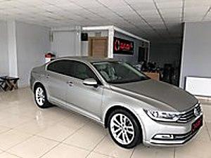 2014 MODEL VW. PASSAT 1.4 TSİ BlueMotion 150 BG 127 000 KM Volkswagen Passat 1.4 TSI BlueMotion Highline