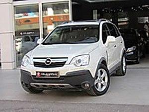 ASLANOĞLU PLAZA DAN 2011 OPEL ANTARA 2.0 CDTİ COSMO PLUS 4X4 Opel Antara 2.0 CDTI Cosmo