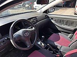 NUR OTOMOTİVDEN 165000km Corolla Toyota Corolla 1.4 D-4D Terra