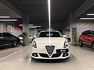 Boyasız-İlk Sahibinden-Sadece 117bin km-Led-Progressıon-105BG Alfa Romeo Giulietta 1.6 JTD Progression Plus