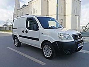 2012 MODEL DOBLO CARGO BAKIMLI TEMİZ ARAÇ Fiat Doblo Cargo 1.3 Multijet