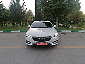2019 İNSİGNİA 1.6 CDTİ 136 HP GRAND SPORT ELİTE OTOMATİK SUNROOF Opel Insignia 1.6 CDTI  Grand Sport Elite