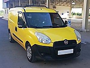 KLİMALI ÇİFT SÜRGÜ HATASIZ BOYASIZ MAXİ DOBLO Fiat Doblo Cargo 1.3 Multijet Maxi