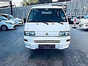 KARAGÖZ OTOMOTİV DEN 2005 MODEL KUPONN ORJİNAL L 300 4 1  L 300 L 300 City Van