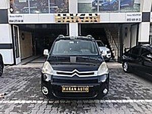 HAKAN DAN    2010 CİTROEN BERLİNGO HESAPLI UYGUN    Citroën Berlingo 1.6 HDi Combi