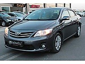 2011 TOYOTA COROLLA 1.4D COMFORT EXTRA 188.000KM-DEĞİŞENSİZ Toyota Corolla 1.4 D-4D Comfort Extra