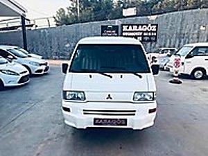 KARAGÖZ OTOMOTİV DEN 2001 MODEL KUPONN DELUXE L 300  L 300 L 300 City Van