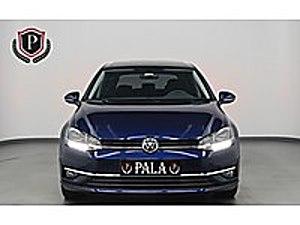 PALA OTO   2020 COMFORTLINE CAM TAVAN B.EKRAN BOYASIZ BAYİİ Volkswagen Golf 1.5 TSI Comfortline