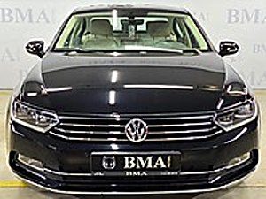 BMA MOTORS-2017 VERONA JANT TABLET EKRAN 60.000KM  FIRSAT ARACI. Volkswagen Passat 1.6 TDI BlueMotion Comfortline
