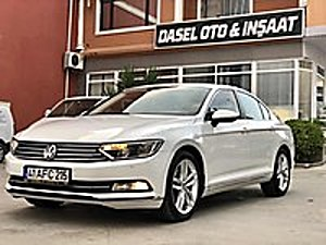 DASEL den 2015 VW PASSAT 1.6 TDI COMF. DSG DURBAN JANT ORJİNAL Volkswagen Passat 1.6 TDI BlueMotion Comfortline