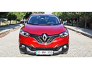 HATASIZ DİZEL OTOMATİK KADJAR İCON Renault Kadjar 1.5 dCi Icon
