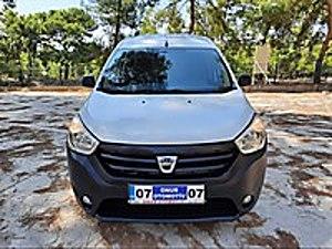 Onur Otomotiv den 2015 Dokker Panelvan 1.5Dci Ambiance Klimalı Dacia Dokker 1.5 dCi Ambiance