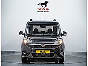 MAS OTODAN 2020 MODEL 0 KM DOBLO 1.6 M.JET 20.YIL ÖZEL SERİ Fiat Doblo Combi 1.6 Multijet 20. Yıl Özel Seri
