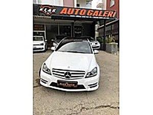 KLAS AUTO  MERCEDES C180 AMG 119.000 KM Mercedes - Benz C Serisi C 180 AMG 7G-Tronic
